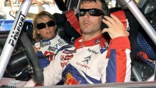 Loeb Monza 2011