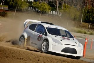 GRC Global Rally Cross SuperCar Lites Avitas Control4