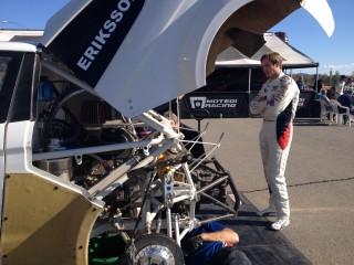 GRC Global Rally Cross SuperCar Lites Series Avitas Control4