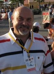 Metin Ceker