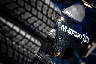 M-Sport Ford WRC
