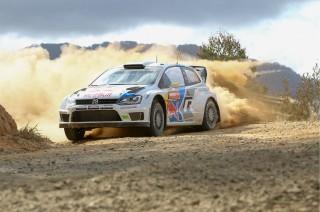 Rally Australia 2014 WRC01