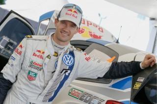 Rally Australia 2014 WRC04