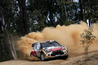 Rally Australia 2014 WRC05