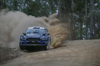 Rally Australia 2014 WRC07