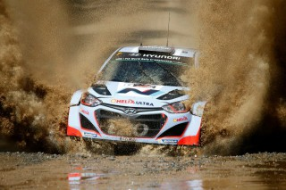 Rally Australia 2014 WRC09