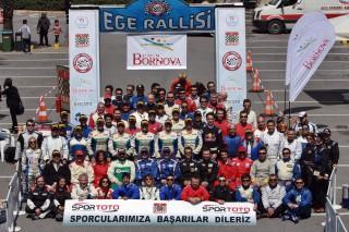 EgeRallisi2014-Start