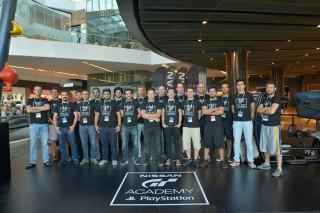 GT Academy Türkiye Finalistleri Seçildi