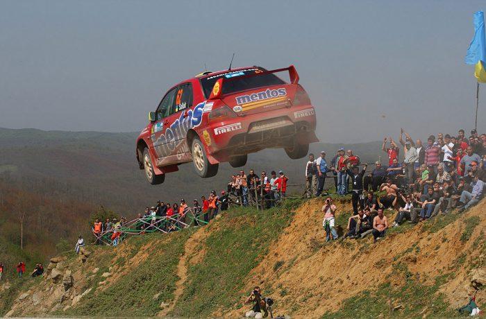 Türkiye WRC'ye Yeniden Aday