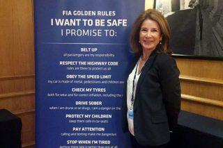 FIA WIM Seminerinde Türk Projeye Büyük Beğeni